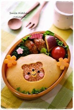 Bento Mai's smile * Kitchen