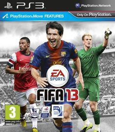Fifa 13 PS3 -- Click on the image for additional details. Note:It is Affiliate Link to Amazon.