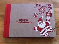 gastenboek kerstmis merry chistmas.
