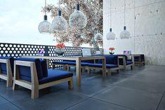Co working center by Igor Sirotov office design