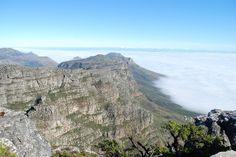 Table Mountain, South Africa BelAfrique - Your Personal Travel Planner - www.belafrique.co.za