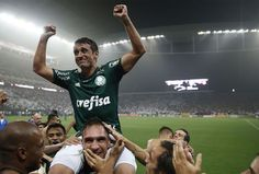 Dez vezes em que o Palmeiras eliminou o Corinthians