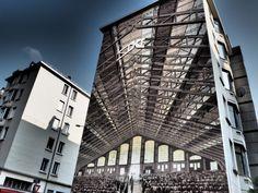 Architecture Tony Garnier