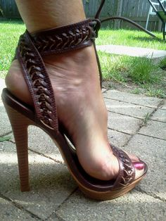 One of my fav just fab shoes