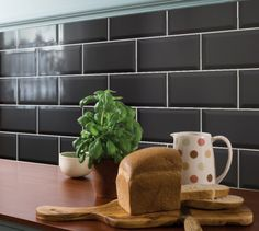 Choose From A Great Selection Of Black Tiles Online And Save