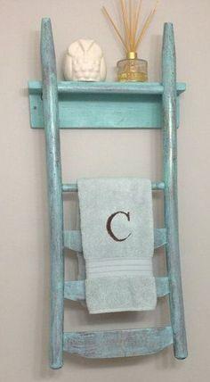 Tante idee Shabby Chic da realizzare con le vecchie sedie - Il blog italiano sullo Shabby Chic e non solo