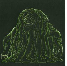 Green Shoggoth by Mike Dubisch ( ~Dubisch on deviantART ) dubisch.deviantart.com/