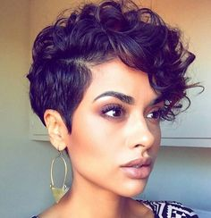 Love this tapered cut ✂️