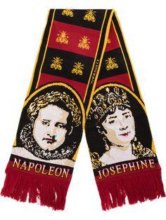 Y / Project Napoles scarf