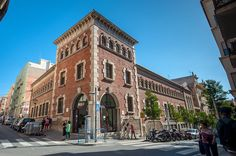 Biblioteca Pública de Tarragona | Spain