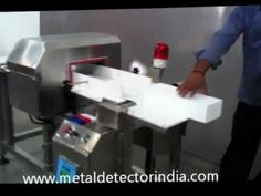 FOOD METAL DETECTOR FOR FROZEN MEAT / SEAFOOD / PACKETS / MEAT INDUSTRY.Contact us at.: Arun Arondekar , + 91 98231 91950 / + 91 98221 64324.