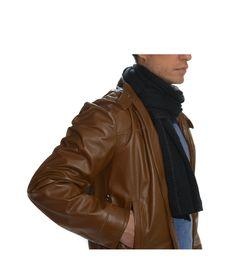 Raincoat, Leather Jacket, Jackets, Fashion, Rain Jacket, Studded Leather Jacket, Down Jackets, Moda, Leather Jackets