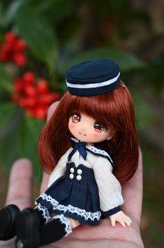 Anime Dolls, Bjd Dolls, Cute Girl Hd Wallpaper, Kawaii Doll, Anime Figurines, Dream Doll, Smart Doll, Funny Clips, Ball Jointed Dolls