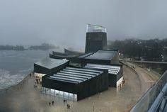 Guggenheim Helsinki denied government funding