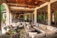 Outdoor Spaces Architectural Landscape Design