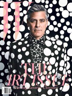 George Clooney's W m