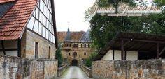 Wasserschloss Irmelshausen