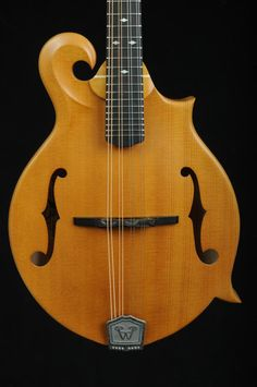 gallatin mandolin
