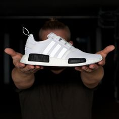 adidas NMD ab www. Adidas Nmds, Adidas Cap, Adidas Sneakers, Nmd Sneakers, Women's Shoes, Cute Shoes, Sneakers Fashion, Fashion Shoes, Fashion Tips