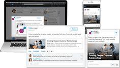 LinkedIn Ads: Anuncios segmentados de autoservicio