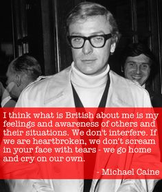 12 Quotes That Capture What It Means To Be British (Can't agree with the one about our cuisine. He was French, what were you expecting?)