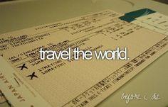 my goal in life....