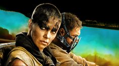 Mad Max: Fury Road' Is Perfection, Can The Game Possibly Compare?