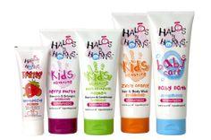 Halo n Horns