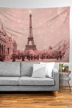 Paris qui bouge