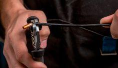Mecánica: Cambio de cables
