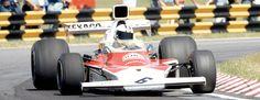 McLaren Fórmula 1 - Legado - M23
