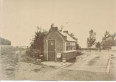 Was het weeghuusje van Den Bommel.