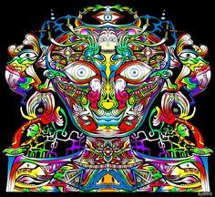 The Psychedelic Apocalypse
