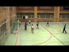 U18w PostSV / HC Wr.Neudorf - AHTC 3:3 (19.02.2013) Basketball Court, Youtube, February, Youtubers, Youtube Movies