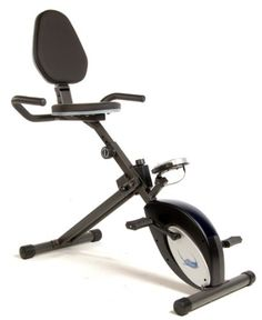 Stamina InTone Folding Recumbent Bike *** Find out more about the great product at the image link.