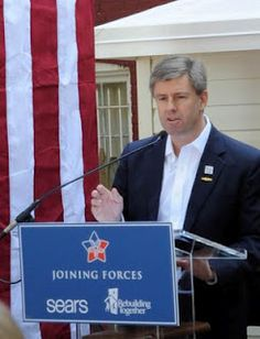 """VOW to Hire Veterans Act and """"WOW"""" Come Together for Veterans Seeking Employment at Sears!"""