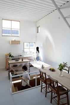 Casa unifamiliar japonesa
