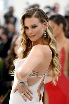 The Most Jaw-Dropping Hair and Makeup Looks From the Met Gala : Harper's BAZAAR
