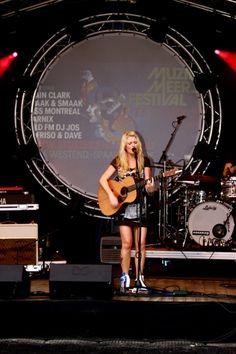 Muziek en Meer festival 2010- Miss Montreal