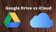 When it comes to data storage, many people think of online storage because, in this tech world, everything happens on the cloud. Two giant tech companies offering free cloud storage for their users, Google Drive and iCloud are two great services. How do both differ? The blog post takes a look at both and covers Google Drive vs. iCloud (2020). Google Platform, Free Cloud Storage, Google Store, Google Drive, Tech Companies, Things To Come, App, People, Blog