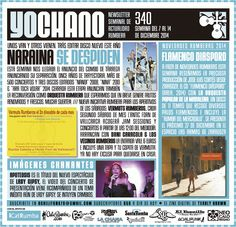 YOCHANO nº340 ~ SANT GAUDENCI Rumba Catalana