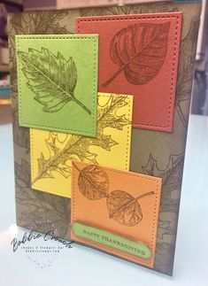 Hi Friends, It's blog hop time again. I love this time of year so much. I love making cards this time of year even more! I decided to pull out my Vintage Stamp set to create my card. I use this stamp a lot this time of year. I think this card could be used...Read More