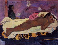 File:Paul Gauguin- Manao tupapau (The Spirit of the Dead Keep Watch).JPG
