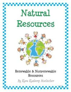 Are we really short of natural resources ?