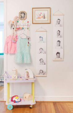 DIY photo booth prints - Lay Baby Lay