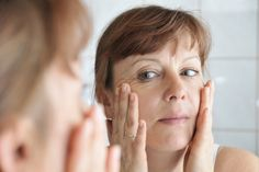 Your rosacea treatment plan will depend on its stage and symptoms like flushing or blood vessel involvement. Find the right rosacea treatment. Anti Aging Facial, Anti Aging Cream, Face Exercises, Facial Massage, Vaseline, Hair Removal, Good Skin, Alter, Beauty