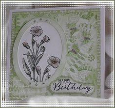 Pootlers Design Team - Butterfly Basics Week 1