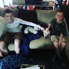 #nephews