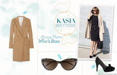 Style Candy: Winter-to-Spring Office Looks