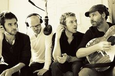 Photo of Coldplay. for fans of Coldplay.